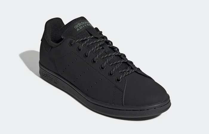 adidas Stan Smith Core Black FV4641 02