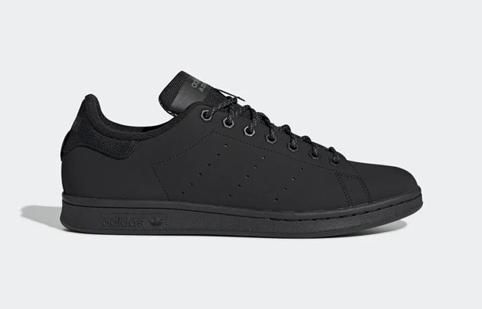 adidas Stan Smith Core Black FV4641 03