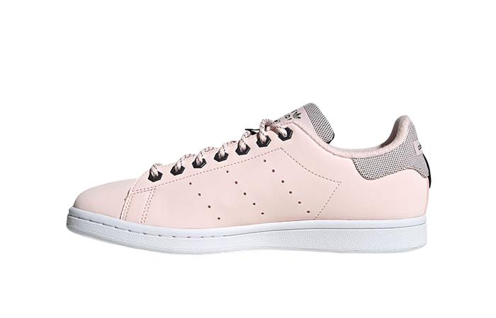 adidas Stan Smith Soft Pink FV4653 01