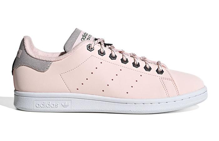 adidas Stan Smith Soft Pink FV4653 03