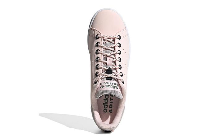 adidas Stan Smith Soft Pink FV4653 04