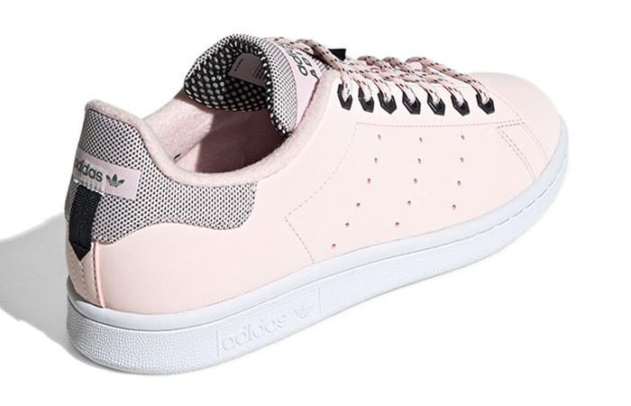 adidas Stan Smith Soft Pink FV4653 05