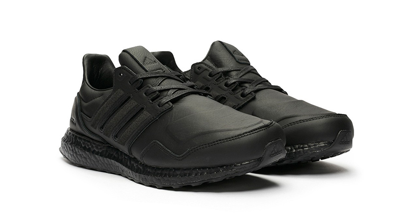 adidas Ultraboost Coming With A Winter Friendly Leathered Sneakers 05