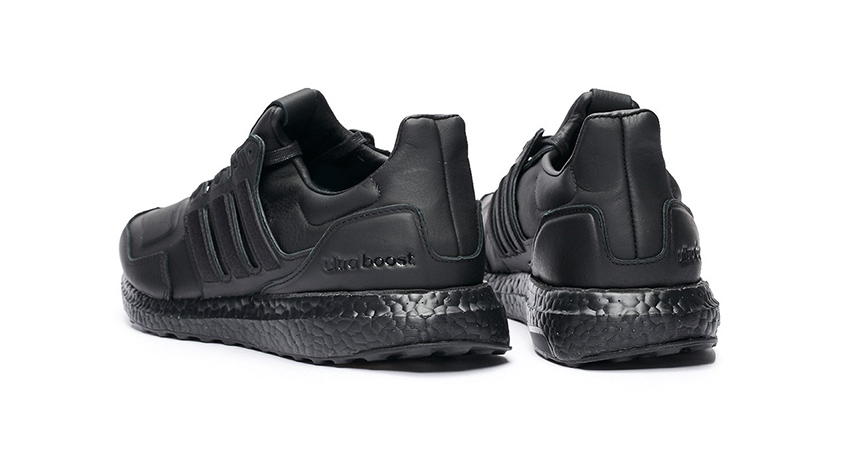 adidas Ultraboost Coming With A Winter Friendly Leathered Sneakers 06