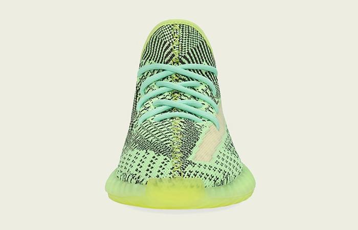 adidas Yeezy 350 V2 Yeezreel FW5191 06