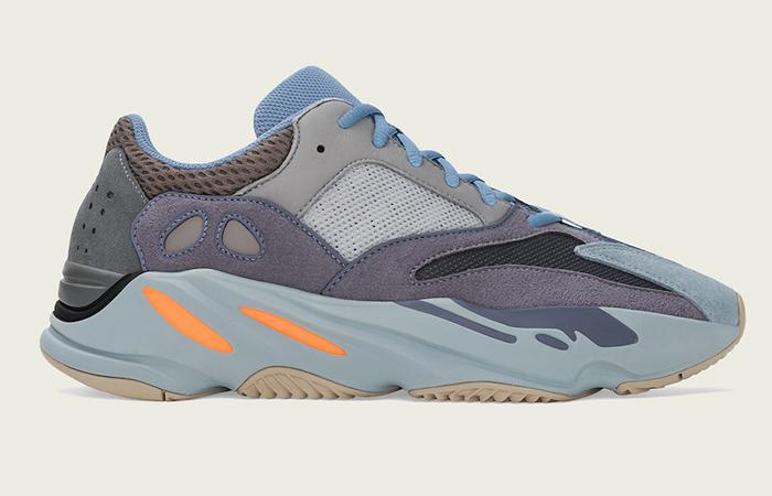 adidas Yeezy Boost 700 Carbon Blue FW2498 02