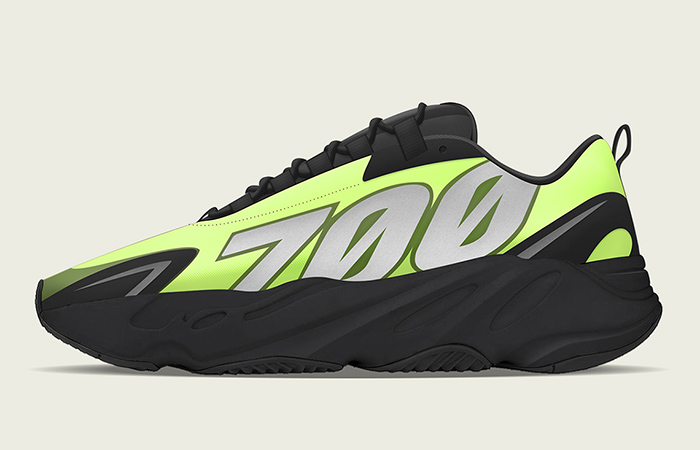 adidas Yeezy Boost 700 MNVN May Releases In Spring! ft