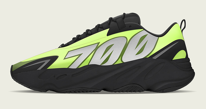 adidas Yeezy Boost 700 MNVN May Releases In Spring!