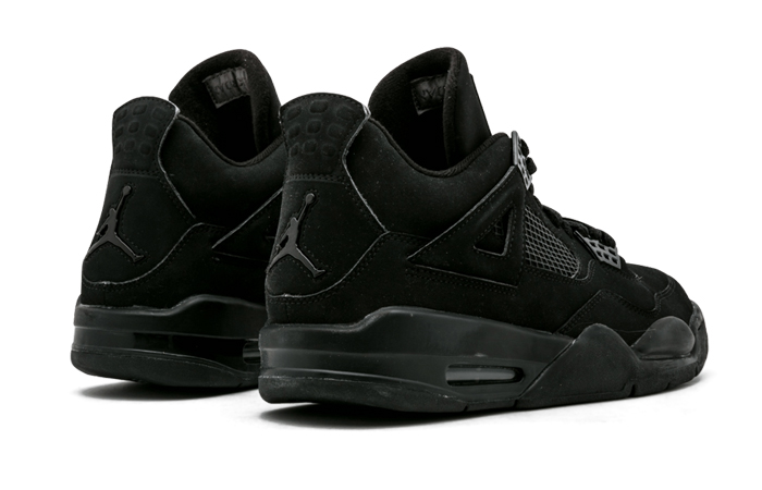 Air Jordan 4 Black Cat CU1110-010 04