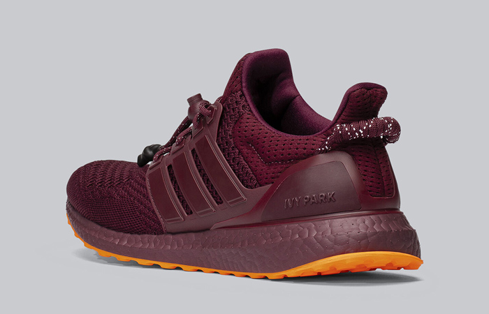 Beyonce Ivy Park adidas Ultra Boost Maroon FX3163 04