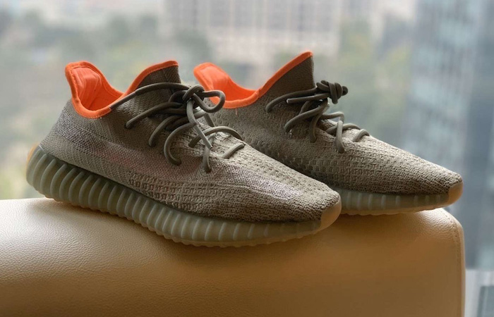 Check Out All The Upcoming Yeezy Releases! ft
