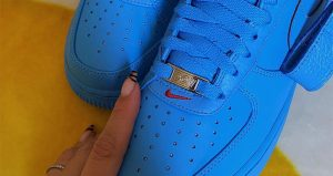 Detailed Look At The Just Don Nike Air Force 1 High 01