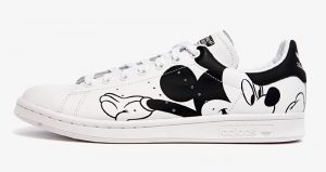 Disney Pack Comes Up With Mickey Mouse adidas Original Collection 02