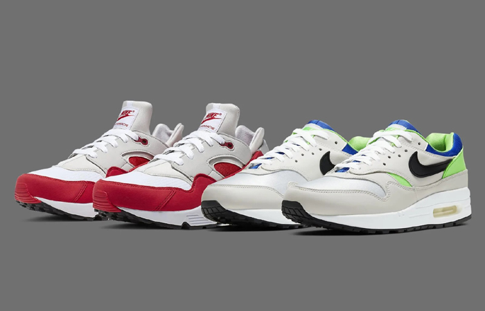 First Look At The Nike 'DNA Series' Pack ft