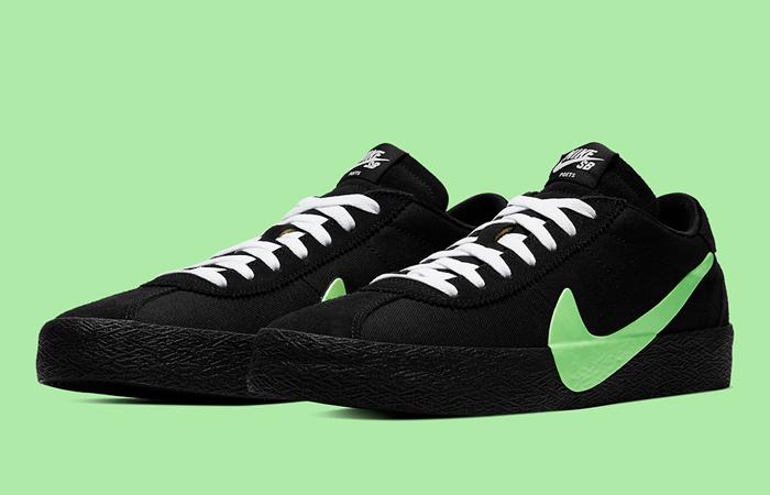 Gino Iannucci Nike SB Bruin Black CU3211-001 02