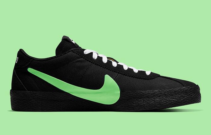 Gino Iannucci Nike SB Bruin Black CU3211-001 03