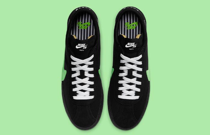 Gino Iannucci Nike SB Bruin Black CU3211-001 04