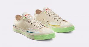 Here Is The Never Seen Before Converse Collaboration With Pigalle 02
