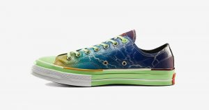 Here Is The Never Seen Before Converse Collaboration With Pigalle 04