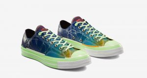 Here Is The Never Seen Before Converse Collaboration With Pigalle 05