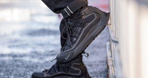 Introduce Yourself With The Upcoming Nike ACG React Terra Antarktik Black 01