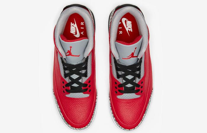 Jordan 3 Brick Red CK5692-600 04