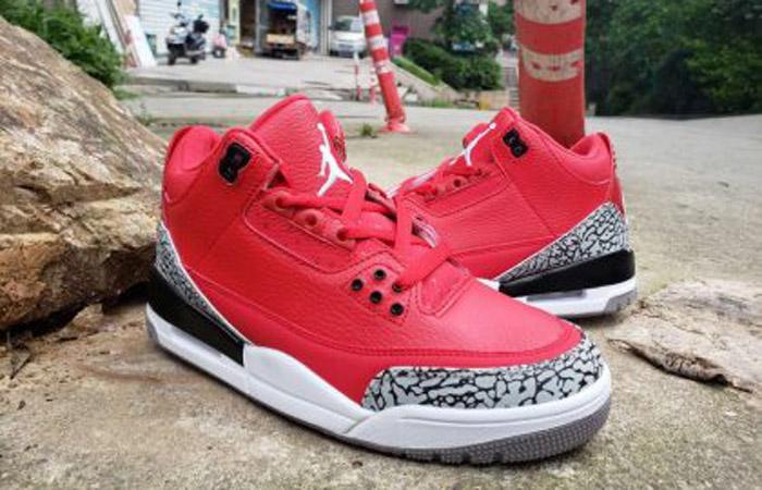 Jordan 3 Brick Red CK5692-600 06