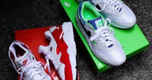 More Images Of Nike Air Max 1 Huarache DNA Series Collection 02