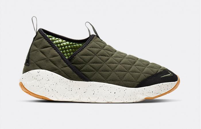 Nike ACG Moc 3.0 Cargo Khaki CI9367-301 03