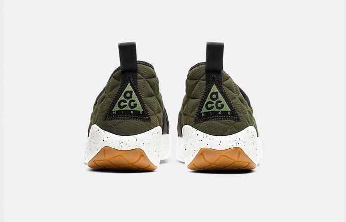 Nike ACG Moc 3.0 Cargo Khaki CI9367-301 05
