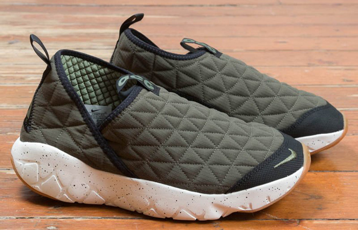 Nike ACG Moc 3.0 Cargo Khaki CI9367-301 06