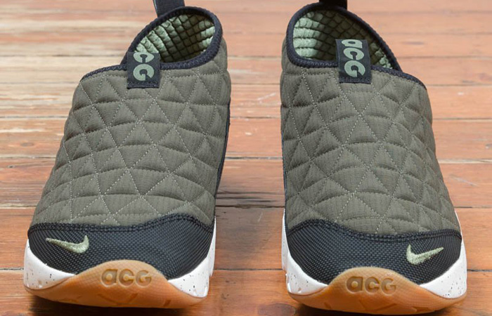 Nike ACG Moc 3.0 Cargo Khaki CI9367-301 07