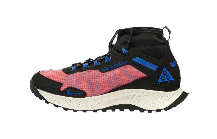 Nike ACG React Terra Zaherra Black Pink CQ0076-600 01