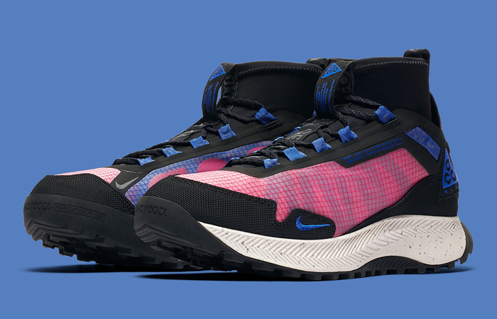 Nike ACG React Terra Zaherra Black Pink CQ0076-600 02