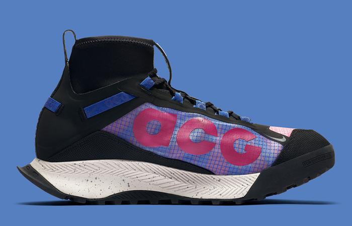 Nike ACG React Terra Zaherra Black Pink CQ0076-600 03