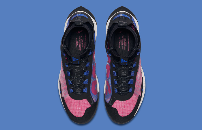 Nike ACG React Terra Zaherra Black Pink CQ0076-600 04