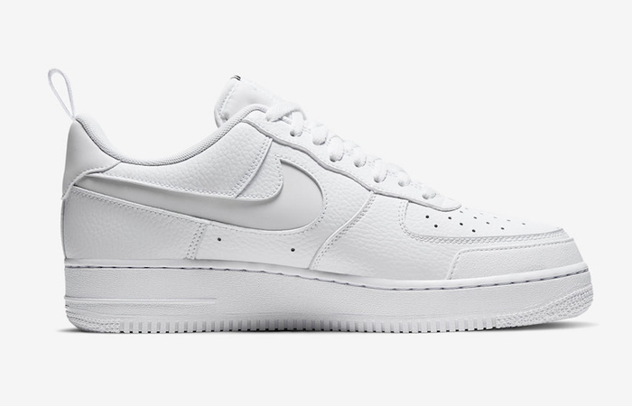 Nike Air Force 1 Low Lucid White CV3039-100 03