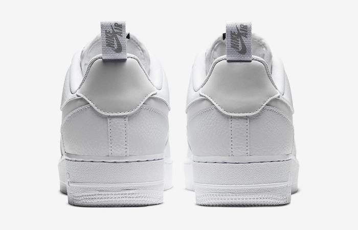 Nike Air Force 1 Low Lucid White CV3039-100 05