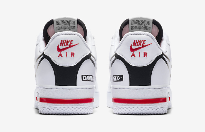 Nike Air Force 1 React White CD4366-100 04
