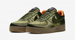 Nike Air Force 1s Pack You Should Not Miss!! 06