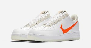 Nike Air Force 1s Pack You Should Not Miss!!