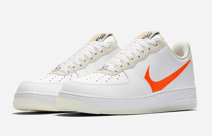 Nike Air Force 1s Pack You Should Not Miss!! ft
