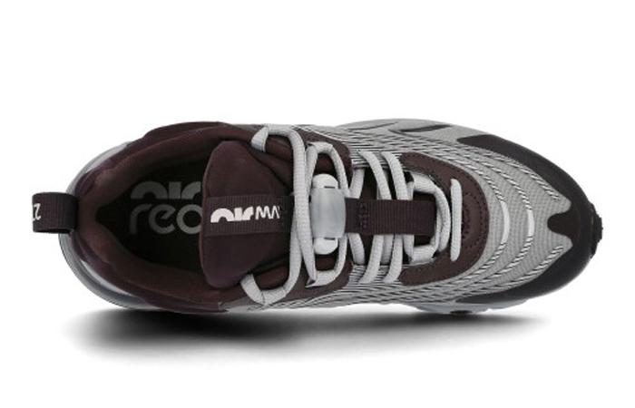 Nike Air Max 270 React ENG Burgundy Ash CK2595-600 04