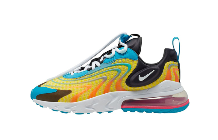 Nike Air Max 270 React ENG Multi CD0113-400 01