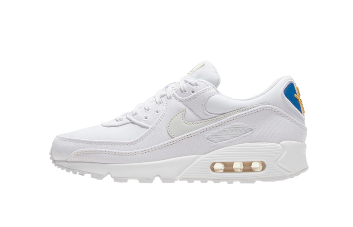 Nike Air Max 90 City Pack Bakers From Paris 01