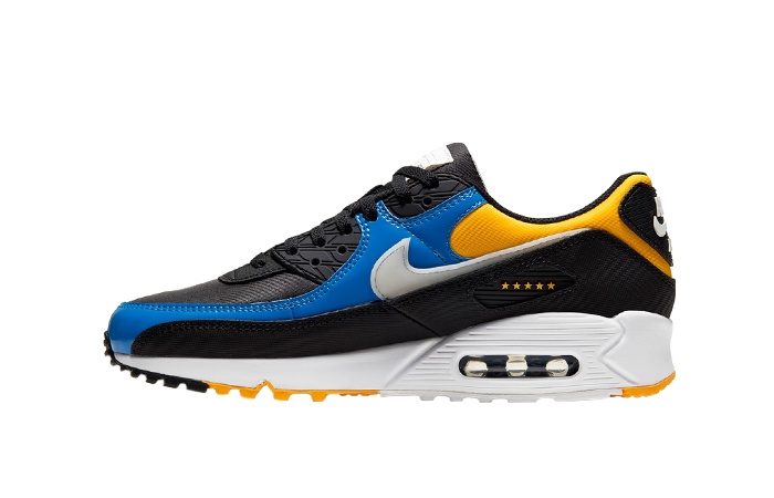 Nike Air Max 90 City Pack Delivery Service Workers From Shanghai 01