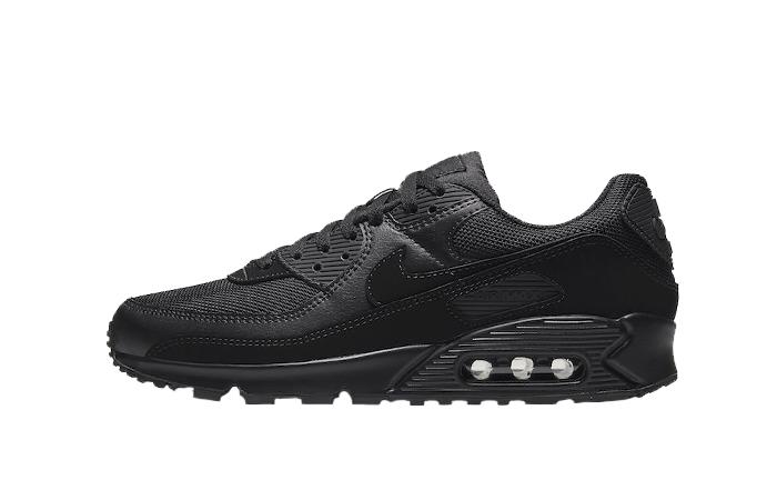 Nike Air Max 90 Core Black CN8490-003 01
