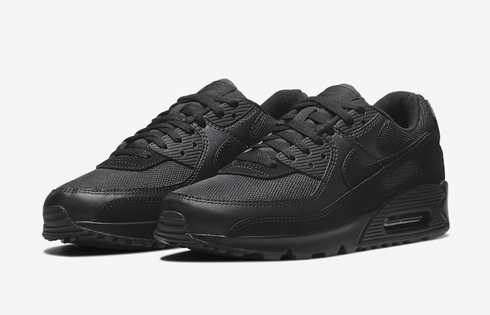 Nike Air Max 90 Core Black CN8490-003 02