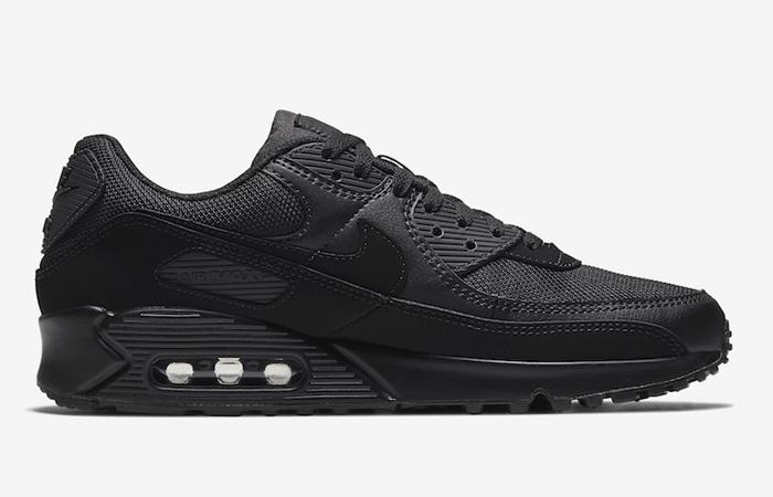 Nike Air Max 90 Core Black CN8490-003 03