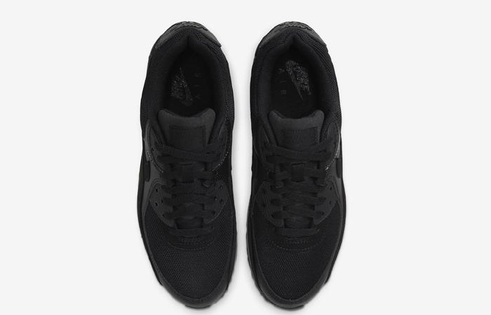 Nike Air Max 90 Core Black CN8490-003 04